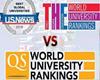 世界大学排名发布者说中国留学生不懂排名?